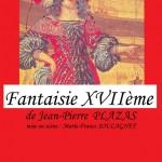 Fantaisies du XVII siècle - Pièce de théâtre comédie