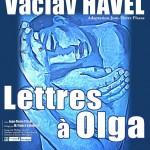 Lettres à Olga - Vaclav Havel - Pièce de théâtre Lecture vidéo