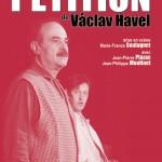 """Pétition - Vaclav Havel - Pièce de théâtre """"Absurde"""" engagé"""