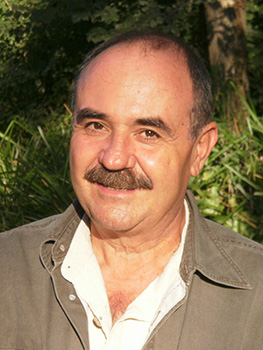 Jean Pierre PLAZAS