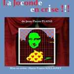 La joconde en crise - Pièce de théâtre - Comédie picturale