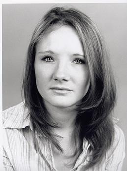 Sylvia Bruyant