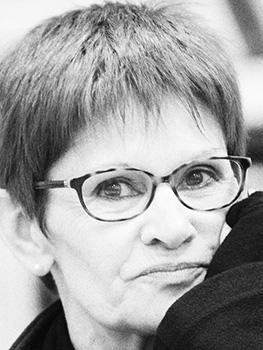Françoise Billoir