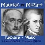 Balade avec Mauriac et Mozart