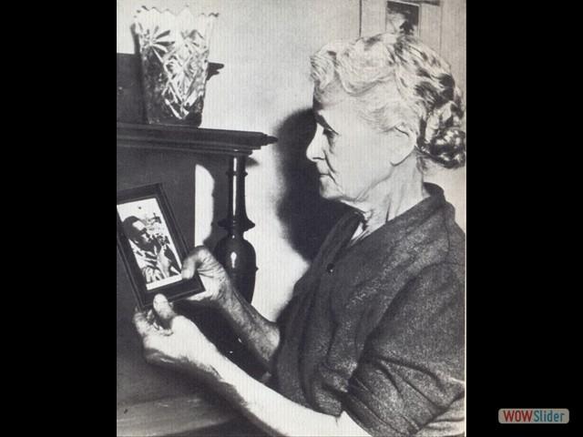 Mère de Camus